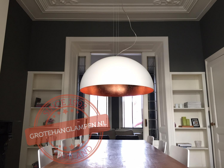Maatwerk lampenkappen en groothandel hanglampen - Grote Hanglampen