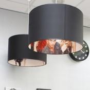 Lampenkappen geleverd aan La Coupe in Arnhem