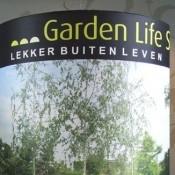 Garden Life hoge hanglampen