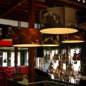 Hanglampen van stockenhof bedrukt