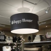 Happy house hanglampen