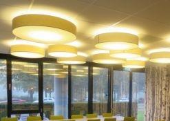 plafonniere lampenkappen