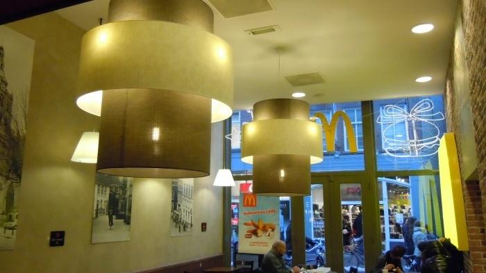 Akoestische hanglampen