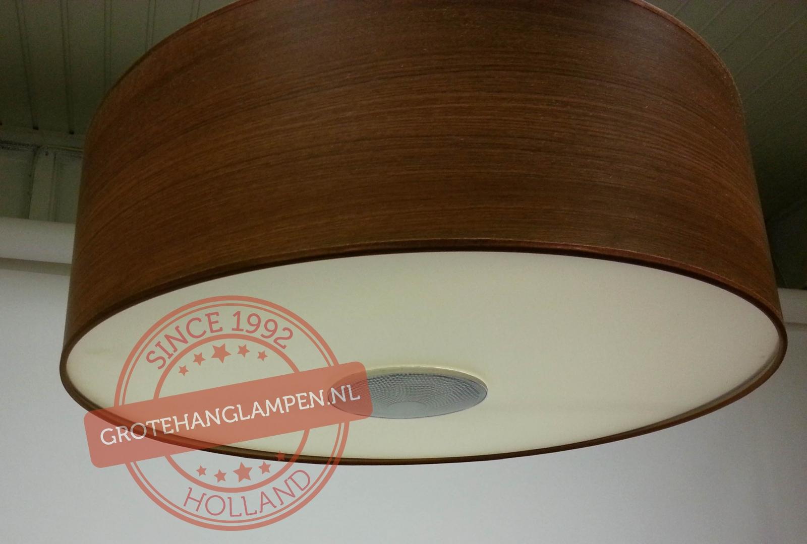 Downlight hanglamp, wootlook