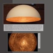 koepellamp-halvebol