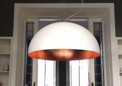 mat-witte-koepellamp-met-koper_thumb Sterk in vloeren en verf - Koepellampen