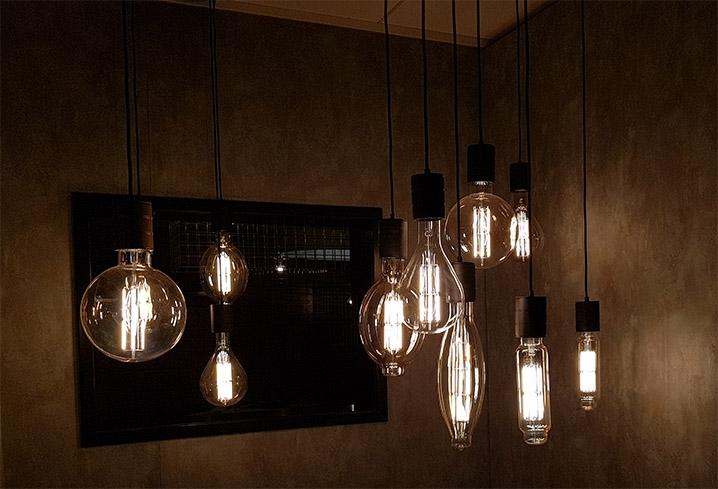 Industriele Lampen Outlet : Industriële lampen